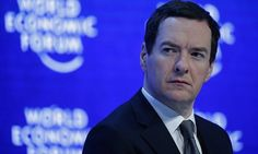'The Whitehall appointments watchdog' Yet another pointless Government body George Osborne met bosses at investment firm FIVE times