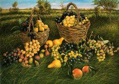 franco azzinari - Google Search Lavender Fields, Wild Flowers, Poppies, Grass, Pumpkin, Google Search, Outdoor, Outdoors, Pumpkins