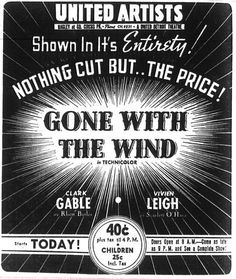 Detroit Free Press 1941. At nearly four hours long, this is longest running of all movies to win the Best Picture Academy Award.
