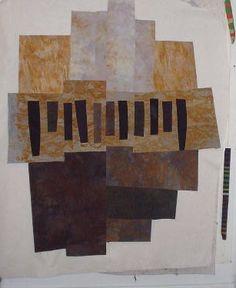 Comb Quilts | Un-multi-tasking