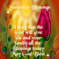 GOOD MORNING SISTERS & BROTHERS!  - COLOSSIANS  3:16 Let the word of Christ dwell in you richly as you teach and admonish one another with all wisdom,  and as you sing psalms,  hymns and spiritual songs with gratitude in your hearts to God!   I Wish each and everyone a most Blessed Weekend in the Precious Love of Jesus!  LY