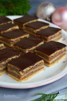 Gabriella kalandjai a konyhában :): Almás zserbó Tiramisu, Ethnic Recipes, Food, Eten, Meals