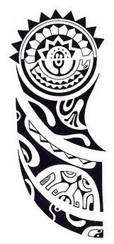tatuagem.polinesia.maori.0164 | Flickr - Photo Sharing!