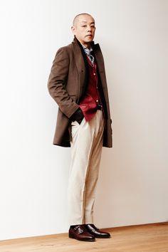 MASTUO KENTARO PRESENTS EDITORS CHOICES Vol.10 | FEATURE | B.R.ONLINE