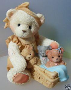 "Cherished Teddies ""Tanna RARE Version"" 476595 | eBay"