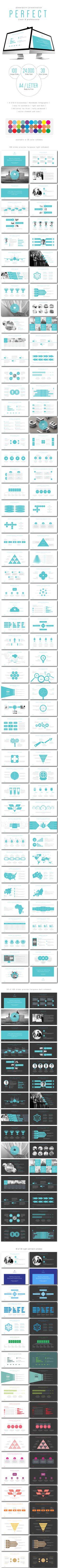 Multipurpose PowerPoint Presentation (Vol. 10) (Powerpoint Templates)