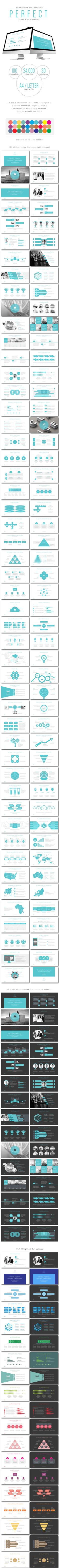 Multipurpose PowerPoint Presentation (Vol. 10) (Powerpoint Templates)