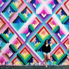 Miami's Wynwood Walls - The Top Instagrammed Design Destinations In The U.S. - Photos