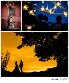 Best of 2015 Wedding Photographs by Yorkshire photographer Dominic Wright Photography