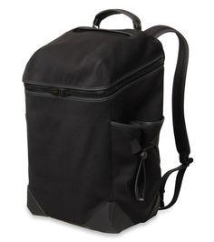 アレキサンダーワン - Alexander Wang - Wallie Backpack Black-13 | RESTIR リステア