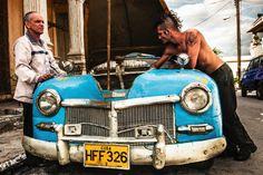 A principios de los 90, muchos punks cubanos decidieron contagiarse de sida para ingresar a sanatorios   NOISEY
