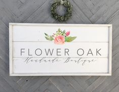 Excited to share this item from my shop: custom business sign, framed shiplap wood sign Lake House Signs, Cottage Signs, Wood Wedding Signs, Wood Signs, Adirondack Decor, Shiplap Wood, Custom Business Signs, Distressed Frames, Farmhouse Decor