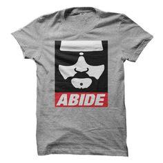 ABIDE T-Shirt Hoodie Sweatshirts eoi. Check price ==► http://graphictshirts.xyz/?p=96807