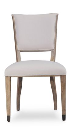 Elegant Dining Side Chair               _1