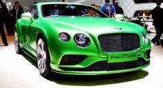 2016 Bentley Continental GT Price Review