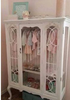 #babyroom #baby #BabyCloset #BabyWardrobe