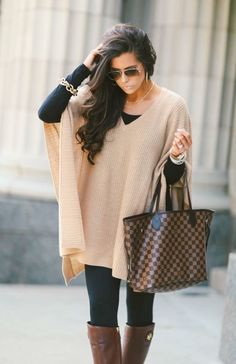 Look at our simplistic, relaxed & simply neat Casual Fall Outfit smart ideas. Get motivated with your weekend-readycasual looks by pinning the best looks. casual fall outfits for women Winter Fashion Outfits, Fall Winter Outfits, Women's Fashion Dresses, Autumn Winter Fashion, Casual Winter, Summer Outfits, Fall Fashion 2018, Winter Clothes, Winter Style