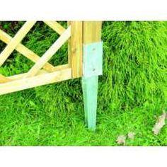 Kotwy do ziemi Backyard Gazebo, Thing 1, Outdoor Furniture, Outdoor Decor, Garden Tools, Fence, Home Decor, Patio Ideas, Courtyards