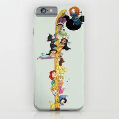 Welcome Princess Merida (Update)  iPhone & iPod Case