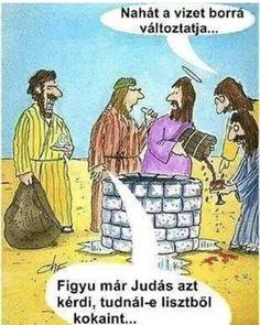 W dzisiejszych czasach pewnie tak by to wyglądało. Weekend Humor, Christian Memes, Best Memes, Funny Jokes, Funny Pictures, Lol, Comics, Fictional Characters, Bullshit