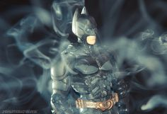 When Gotham is ashes by PrometheanPenguin.deviantart.com on @deviantART