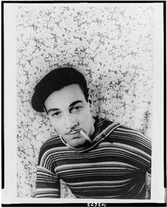 Cesar Romero. 1934. Carl Van Vechten