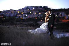 γάμος στον Άγιο Νικόλαο παλαιά Φωκαία