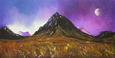 ARTFINDER: Snow Storm Over Glencoe, Glen Etive &. by Andrew Peutherer - An original abstract contemporary painting of Glencoe, Glen Etive & Buachaille Etive Mor, Scottish Highlands A mix of mediums are blended layered and spla. Mixed Media Painting, Painting Prints, Art Prints, Paintings For Sale, Original Paintings, Glen Etive, Painting Inspiration, Art Inspo, Scottish Highlands