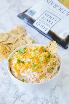 Ranch Crack Dip: This addictive spin on crack dip is incredibly easy to throw together. All you need are 5 ingredients and 10 minutes, and you'll have an irresistible appetizer everyone will love.