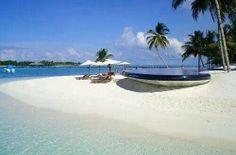 Looks like paradise - Maldives