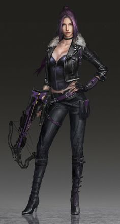Fantasy Women, Fantasy Girl, Fantasy Art Warrior, Ningbo, Warrior Girl, Warrior Women, Sci Fi Horror, Shadowrun, Character Design
