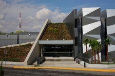 FECHAC Regional Office / Grupo ARKHOS | ArchDaily