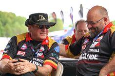 Dad and Chuck, Road Atlanta 2015
