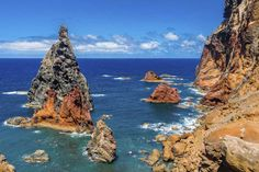 10 best beaches in Portugal: in pictures