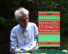 Mamadou et Bineta : liens Cover, Books, Children, Libros, Book, Book Illustrations, Libri