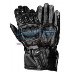 Silverstone des gants en cuir de moto for 67,96 $ - https://www.leathercollection.com/fr-ca/silverstone-des-gants-en-cuir-de-moto.html