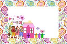 http://fazendoanossafesta.com.br/2012/04/casinha-de-bonecas-kit-completo-com-molduras-para-convites-rotulos-para-guloseimas-lembrancinhas-e-imagens.html/