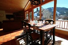 Adorable Cabin w/ Best Views -Walk to... - VRBO