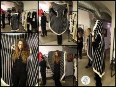 Le stanze della moda: Fashion Rome