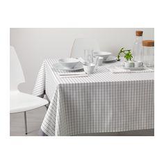 IKEA 365+ Toalha de mesa - 145x240 cm - IKEA