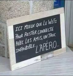 Photo shared via Share. Le Wifi, Grandma Quotes, Garden Quotes, French Quotes, Some Words, Deco, Words Quotes, Letter Board, Feel Good