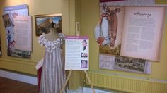 Jane Austen Centre in Bath