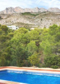 Altea Hills •Spanien Det är skillnad på vinter och vinter. Altea Hills •Spain Muddy water is best cleared by leaving it alone. [Alan Watts] Altea Hills, Today Pictures, Is, Alan Watts, New Perspective, S Pic, Alone, Outdoor Decor, Sevilla Spain