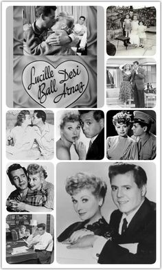 Happy Birthday Desi Arnaz