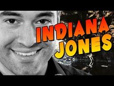 The Indiana Jones Theme (Vocal Cover)