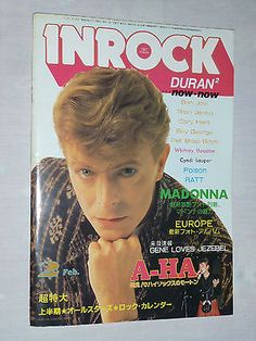 david bowie 1975 magazines - Google Search