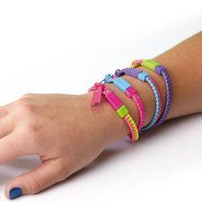 Advent Calendar - Zipper Bracelet