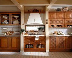 Cucine Tradizionali Aran | Aran Greta