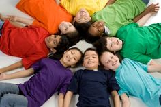 A Rainbow of Diversity