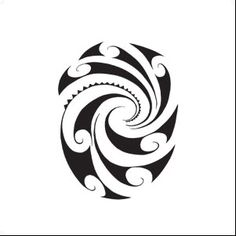 Les Mills BodyCombat Tattoo Design  The notion of 'energy unleashed' is depicted here with a dramatic, sweeping explosion of korus – which themselves also refer to 'renewal'. The design also incorporates 'tara-tara' – or the teeth of the mythical taniwha which represent formidable strength.